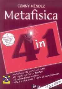 METAFISICA 4 IN 1 - MENDEZ CONNY