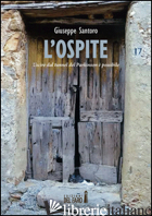 OSPITE. USCIRE DAL TUNNEL DEL PARKINSON E' POSSIBILE (L') - SANTORO GIUSEPPE