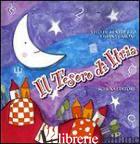 TESORO DI ITRIA. EDIZ. ILLUSTRATA (IL) - DE BENEDETTO VITO; CARONE LILIANA