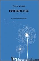PSICARCHIA - VOCCA PAOLO