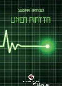 LINEA PIATTA - SANTORO GIUSEPPE