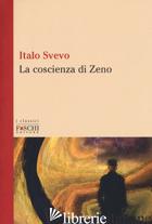 COSCIENZA DI ZENO (LA) - SVEVO ITALO