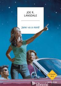 JANE VA A NORD - LANSDALE JOE R.