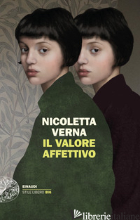 VALORE AFFETTIVO (IL) - VERNA NICOLETTA