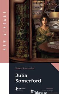 JULIA SOMERFORD - AMINADRA KAREN