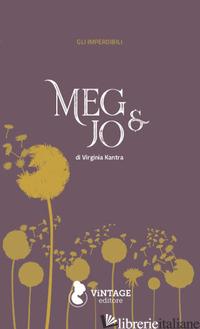 MEG & JO - KANTRA VIRGINIA