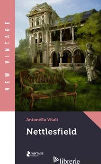 NETTLESFIELD - VITALI ANTONELLA