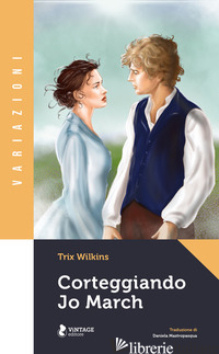 CORTEGGIANDO JO MARCH - WILKINS TRIX