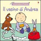 VASINO DI ANDREA (IL) - ALLEN FRANCESCA; BROOKS FELICITY