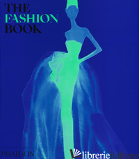 FASHION BOOK. EDIZ. ILLUSTRATA (THE) -