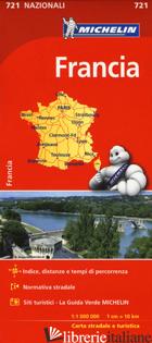 FRANCE 1:1.000.000 -