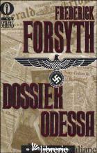 DOSSIER ODESSA - FORSYTH FREDERICK