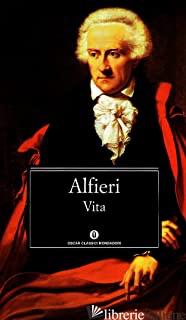 VITA - ALFIERI VITTORIO; DOLFI A. (CUR.)