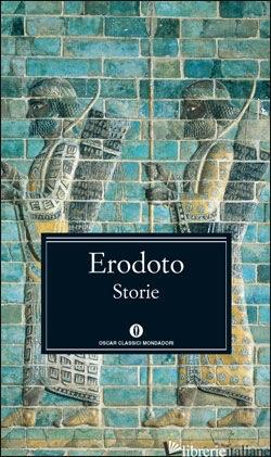 STORIE (LE) - ERODOTO