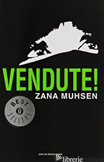 VENDUTE! - MUHSEN ZANA