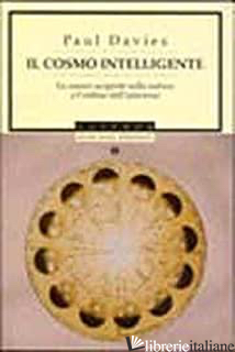 COSMO INTELLIGENTE (IL) - DAVIES PAUL
