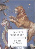 DEI DI PIETRA (GLI) - WINTERSON JEANETTE