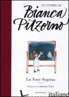 VOCE SEGRETA (LA) - PITZORNO BIANCA