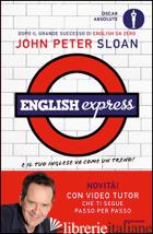 ENGLISH EXPRESS - SLOAN JOHN PETER