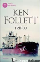 TRIPLO - FOLLETT KEN