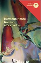 NARCISO E BOCCADORO - HESSE HERMANN