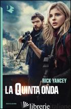 QUINTA ONDA (LA) - YANCEY RICK