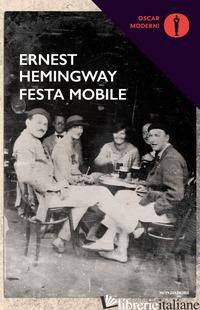FESTA MOBILE - HEMINGWAY ERNEST; HEMINGWAY S. (CUR.)