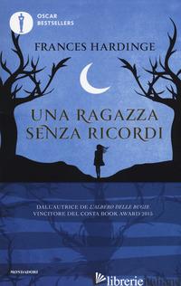 RAGAZZA SENZA RICORDI (UNA) - HARDINGE FRANCES