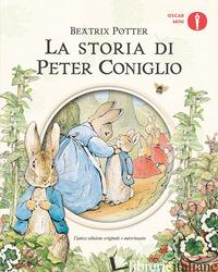 STORIA DI PETER CONIGLIO. EDIZ. A COLORI (LA) - POTTER BEATRIX