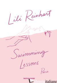SWIMMING LESSONS - REINHART LILI