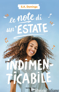 NOTE DI UN'ESTATE INDIMENTICABILE (LE) - DOMINGO S. A.