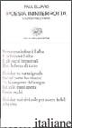 POESIA ININTERROTTA - ELUARD PAUL