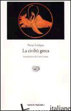 CIVILTA' GRECA (LA) - LEVEQUE PIERRE