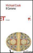 CORANO (IL) - COOK MICHAEL L.; TOTTOLI R. (CUR.)