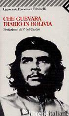 DIARIO DI BOLIVIA - GUEVARA ERNESTO