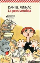 PROSIVENDOLA (LA) - PENNAC DANIEL