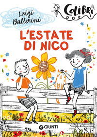 ESTATE DI NICO (L') - BALLERINI LUIGI