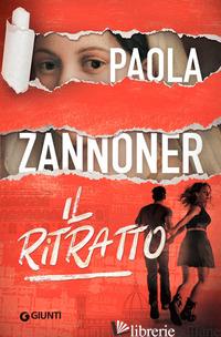 RITRATTO (IL) - ZANNONER PAOLA