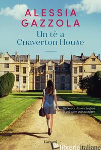 TE' A CHAVERTON HOUSE (UN) - GAZZOLA ALESSIA