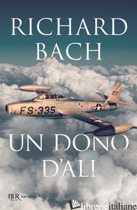 DONO D'ALI (UN) - BACH RICHARD