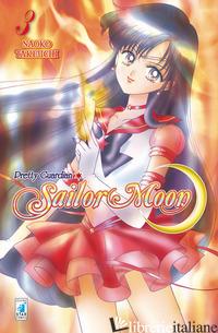 PRETTY GUARDIAN SAILOR MOON. NEW EDITION. VOL. 3 - TAKEUCHI NAOKO