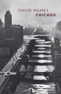CHICAGO - MAMET DAVID