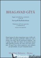 BHAGAVADGITA - RADHAKRISHNAN S. (CUR.)