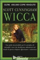 WICCA - CUNNINGHAM SCOTT