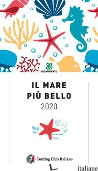 MARE PIU' BELLO 2020 (IL) - AA VV