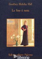 FINE E' NOTA (LA) - HOLIDAY HALL GEOFFREY