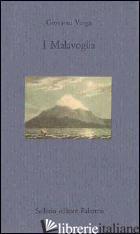 MALAVOGLIA (I) - VERGA GIOVANNI; MAZZARELLA S. (CUR.)