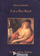 TE' A PORT-ROYAL (IL) - GALATERIA DARIA