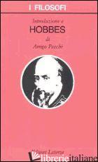 INTRODUZIONE A HOBBES - PACCHI ARRIGO