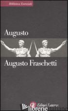 AUGUSTO - FRASCHETTI AUGUSTO